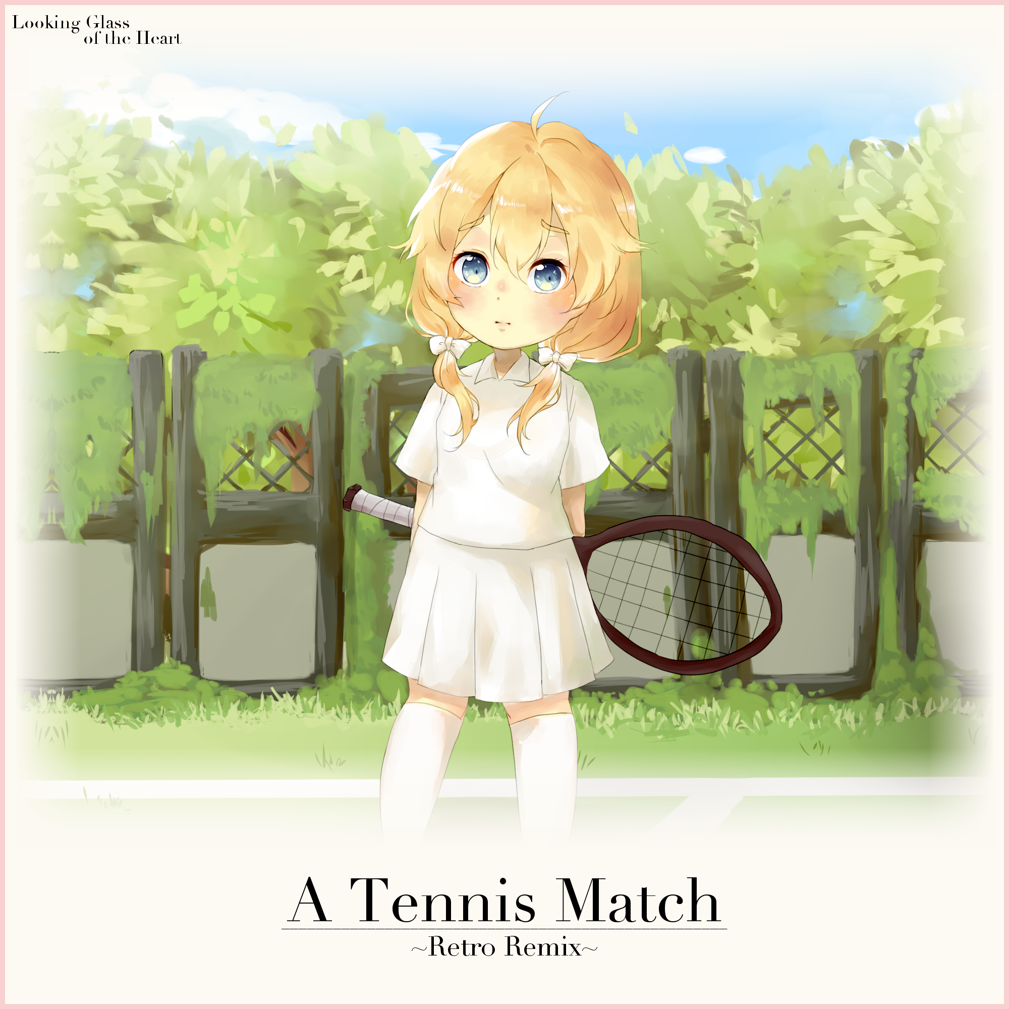 A Tennis Match (Album Art).png