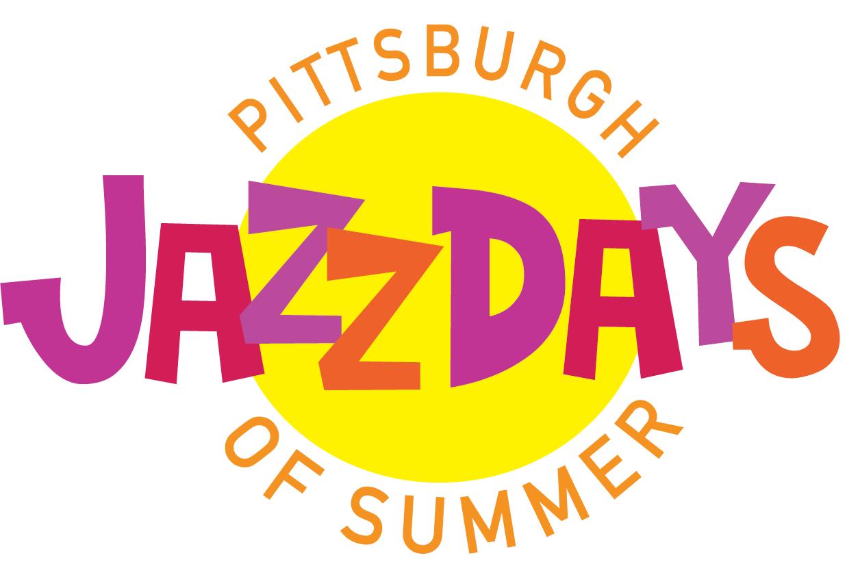 Pittsburgh Jazz days of summer logo.png