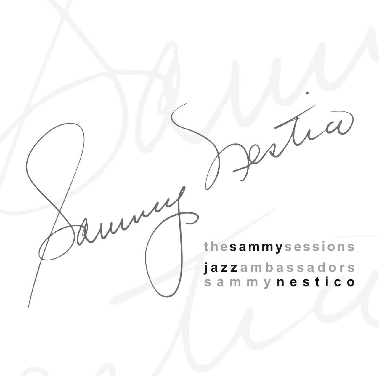 """The Sammy Sessions - BluRay / CDSammy Nestico  $360 - $30 monthly Recurring gift, $360 one-time giftPittsburgh Native, Basie and Quincy Jones Collaborator Sammy Nestico with a brand new, CD, Blu-Ray audio, video and collector's release.Big Band composer and Arranger Sammy Nestico in a brand new project with the US Army Jazz Ambassadors """"America's Big Band,"""", as recorded by Grammy winning producer (and Pittsburgh Native) Jim Anderson.""""The Sammy Sessions"""" can be heard in stereo, on CD, and on a Pure Audio Blu-Ray disc with immersive audio formats including 5.1 surround and 3D Binaural sound. The Blu-Ray disc also includes an extended video of Sammy Nestico discussing his arrangements and compositions and the recording sessions.It swings like mad, too!A portion of the proceeds from sales of """"The Sammy Sessions"""" will be sent to the Gary Sinise Foundation https://www.garysinisefoundation.orgFMV $42"""