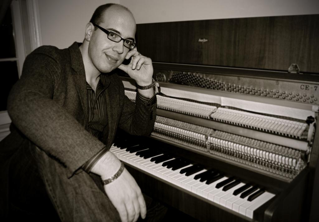 Martin Spitznagel