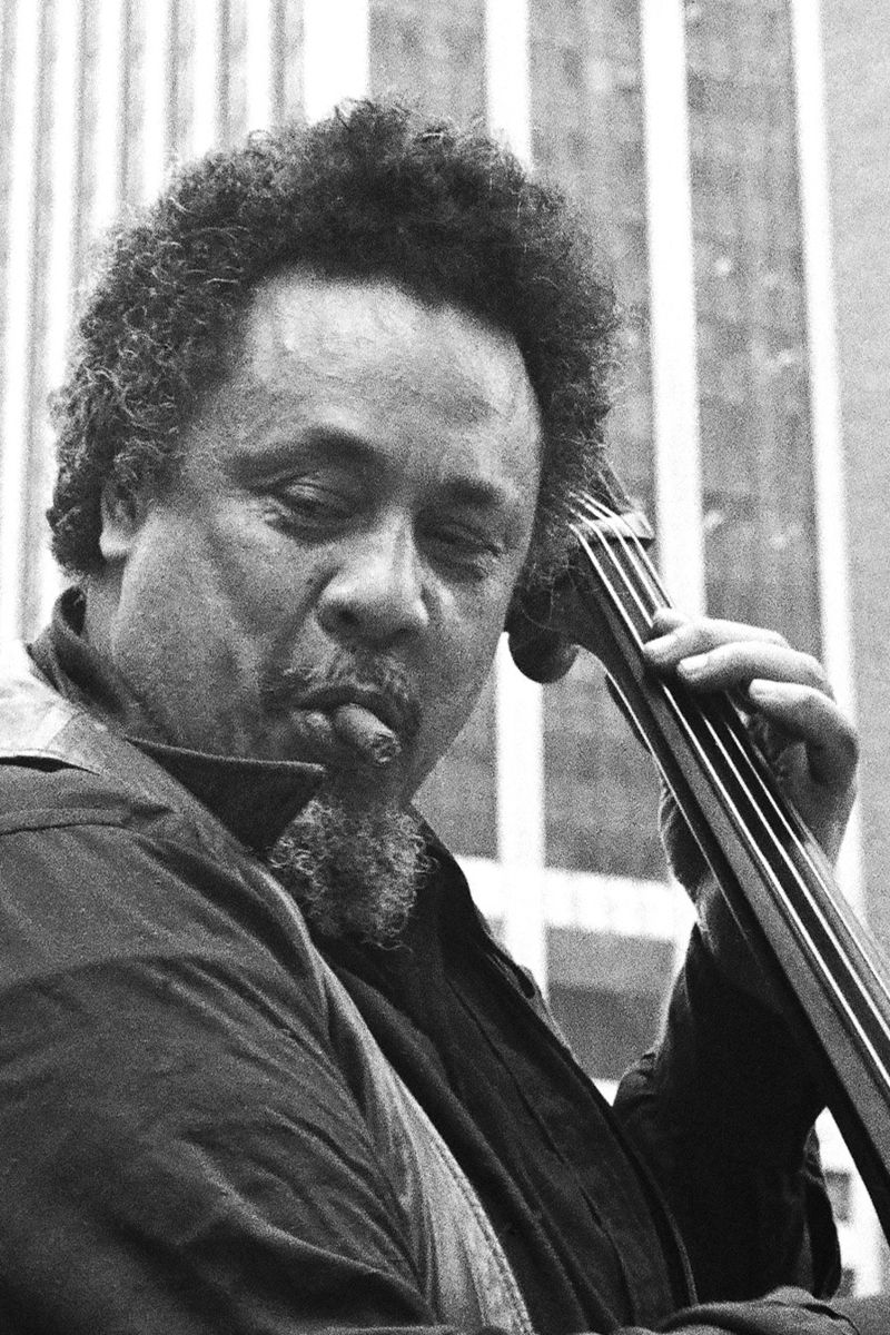By Charles_Mingus_1976.jpg: Tom Marcello Webster, New York, USAderivative work: Charles Mingus (Courtesy of Wikimedia Commons/Tom Marcello) =6582956