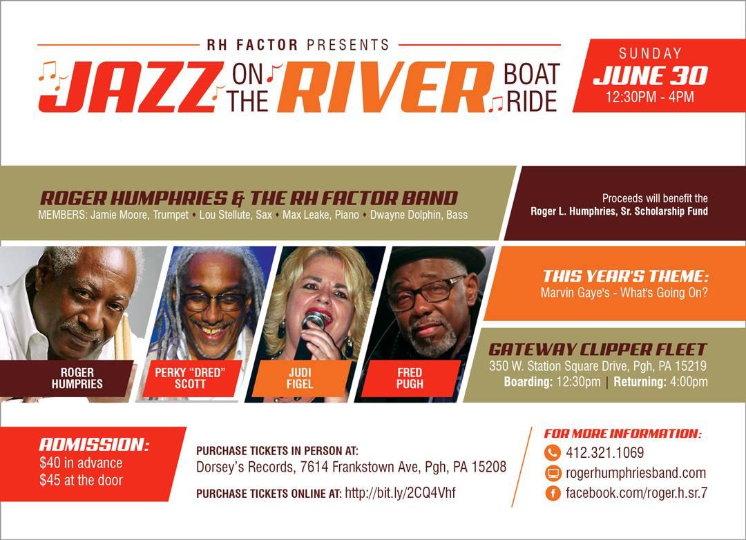Roger Humphries 2019 River boat.jpg