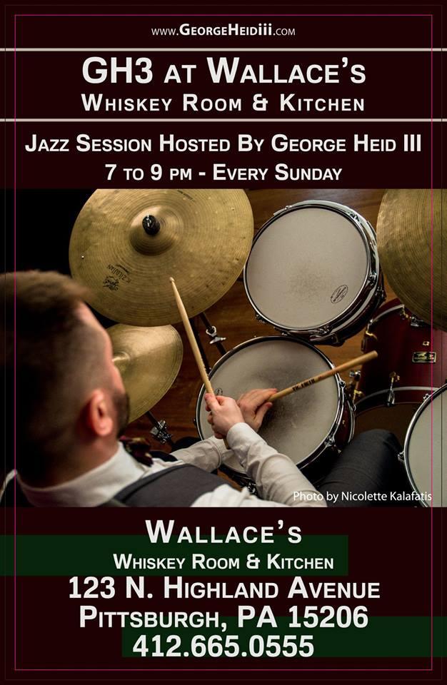 George Heid 3 at Wallaces.jpg