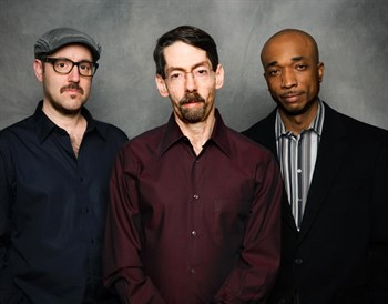 The Fred Hersch Trio