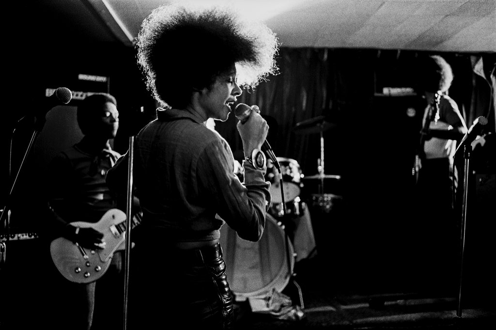 Betty Davis - Credit Robert Brenner
