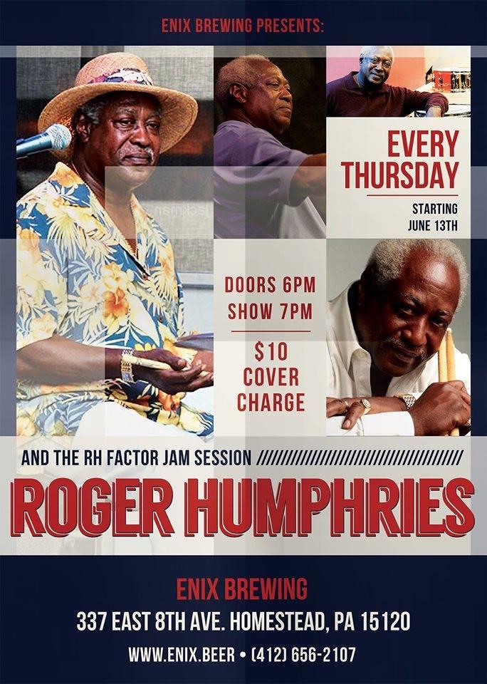Roger Humphries Enix Thursdays.jpg