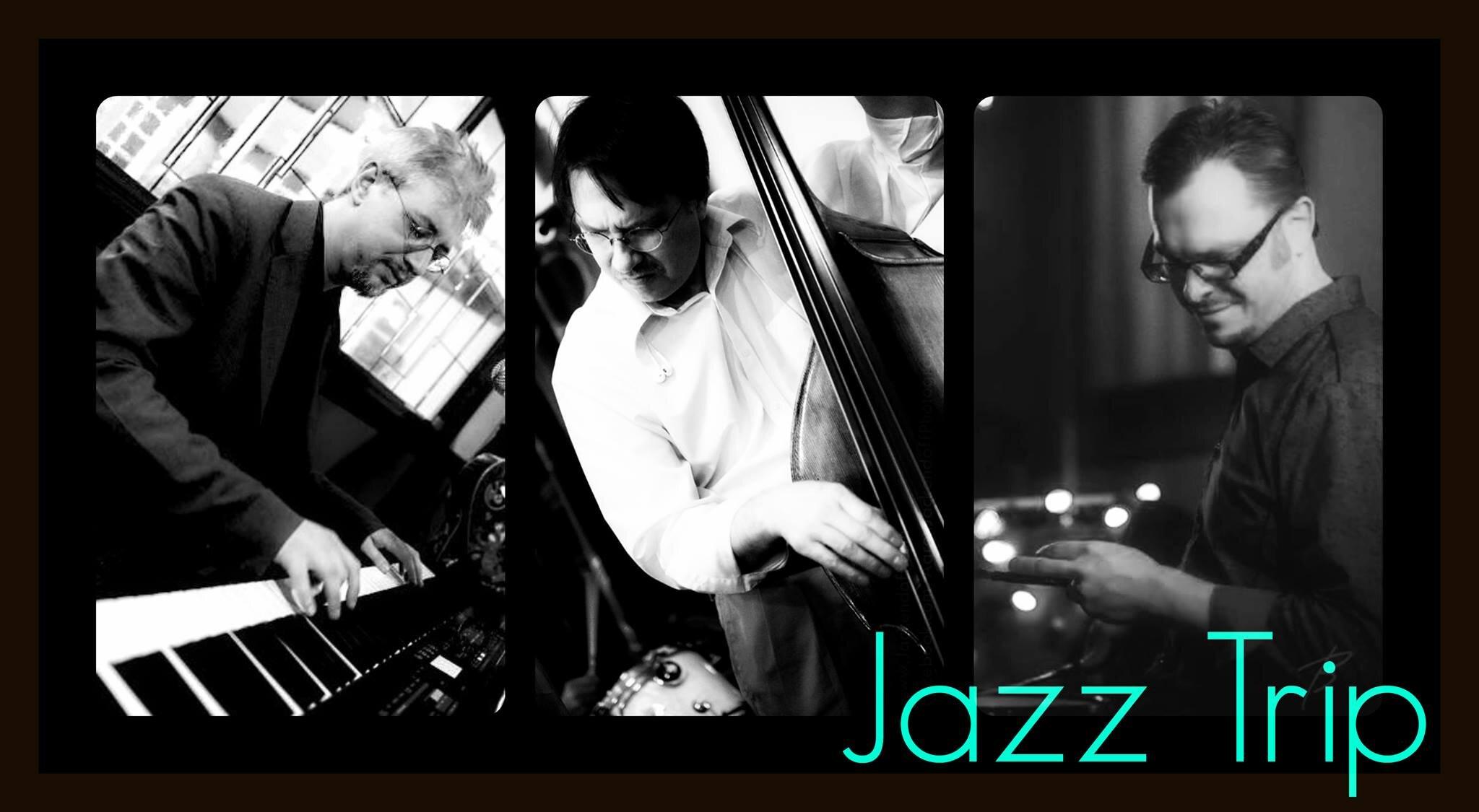 Jazz Trip - Joshua Ben, Mark Perna, Zach Bodolosky