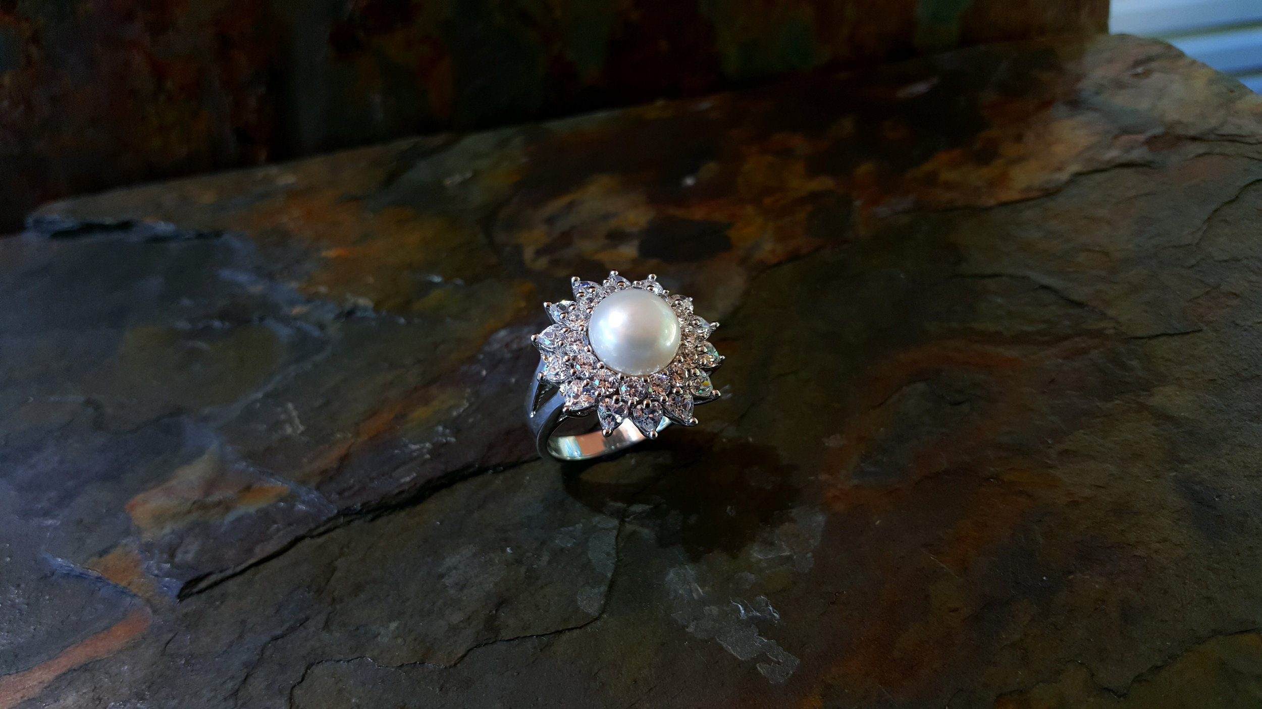 Pearl Collection -