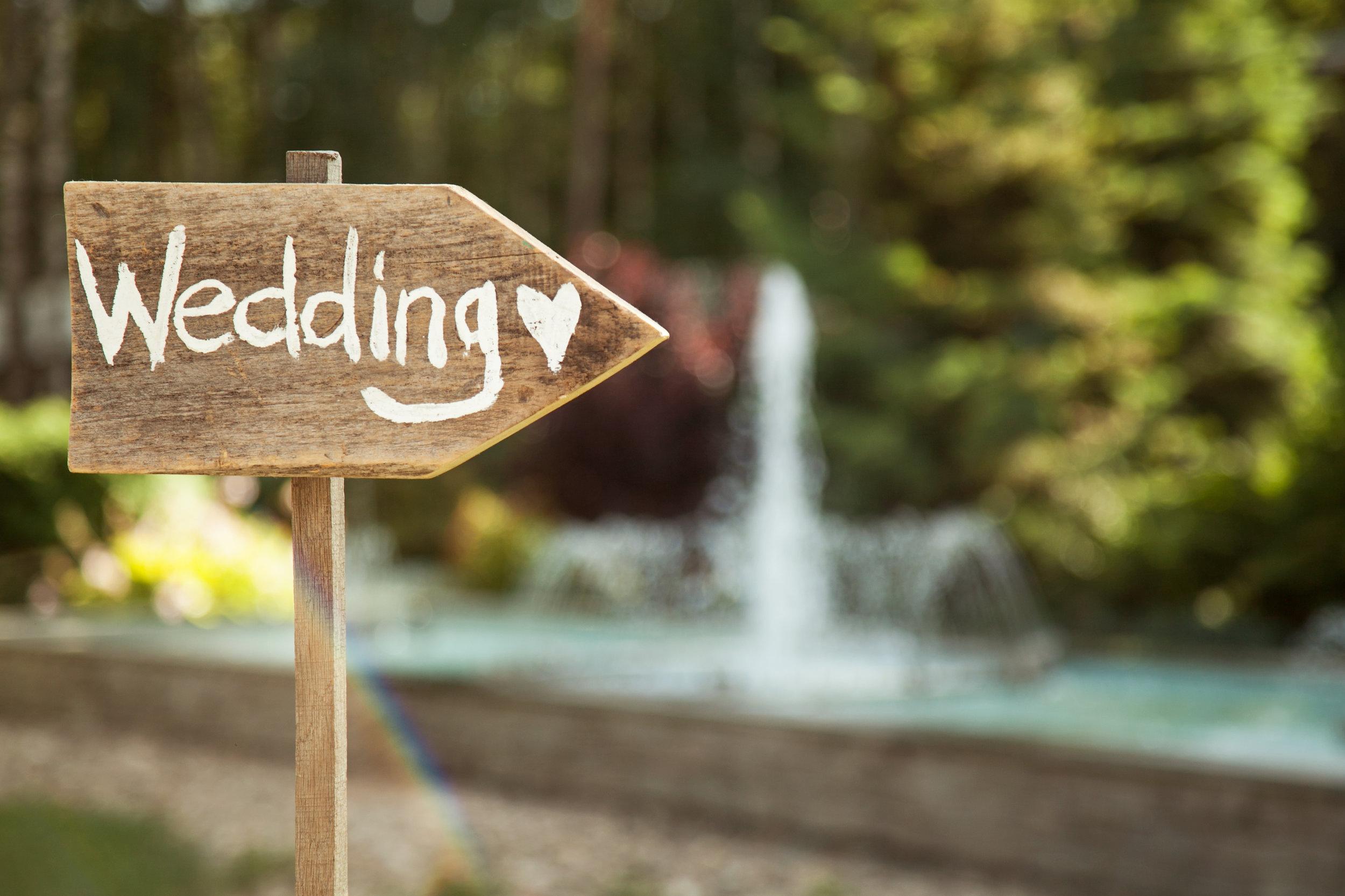 Entertain! Wedding services in Nashville