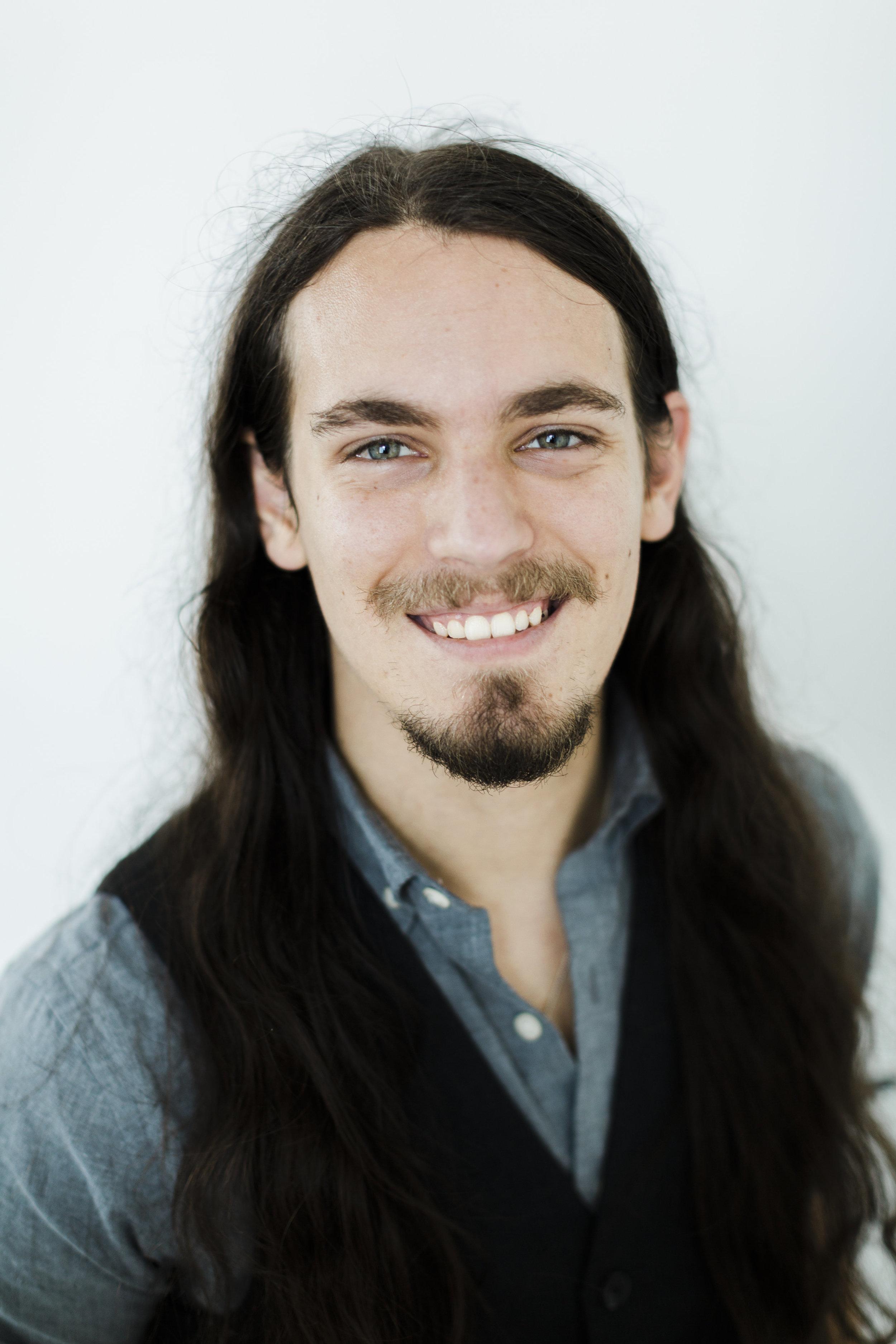 Michael Lucarelli