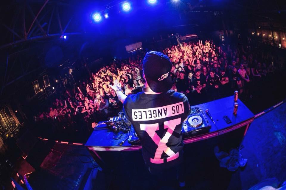 DJ Cody Guynn