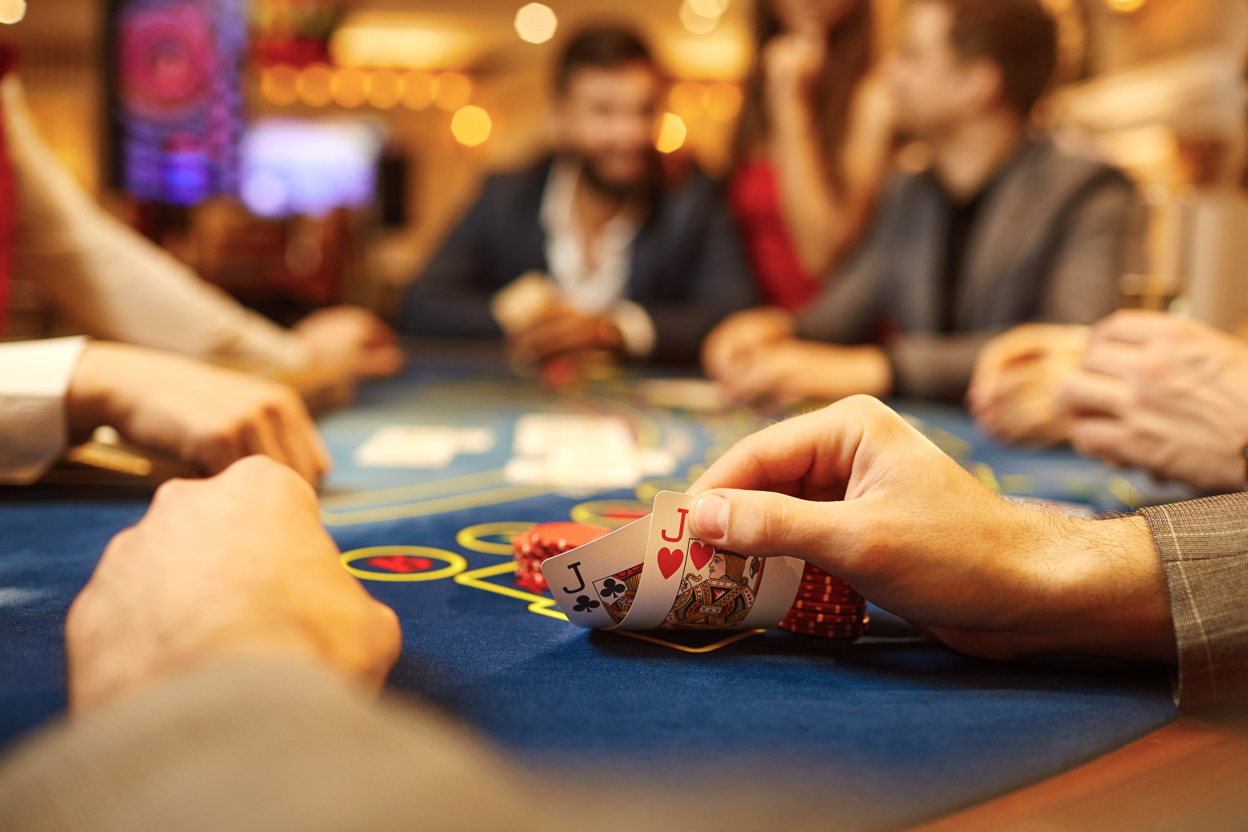 <p><strong>Casino Parties</strong>Professional tables and dealers for a fun, engaging, and unique experience!<a href=/casino-parties-events>Learn More →</a></p>