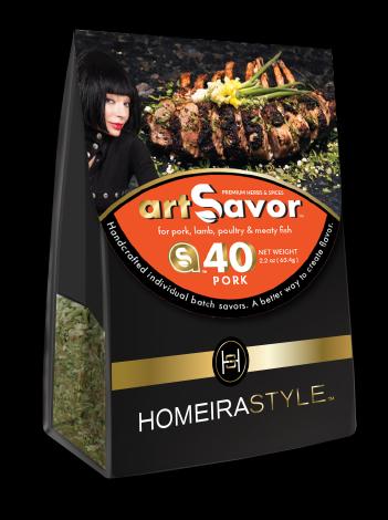 artSAVOR 40