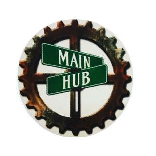 Main Hub Racine