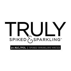 Truly Spiked & Sparkling Seltzer