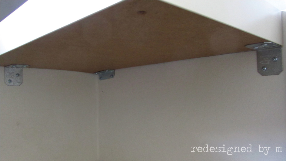 Ikea Hack: Lack Table Shoe Shelves | Planq Studio