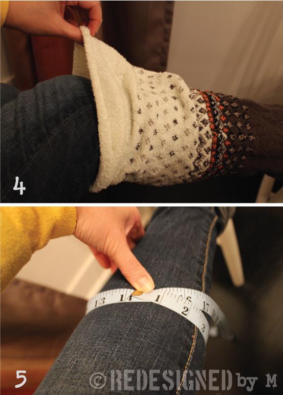 Boot-socks-A_measure