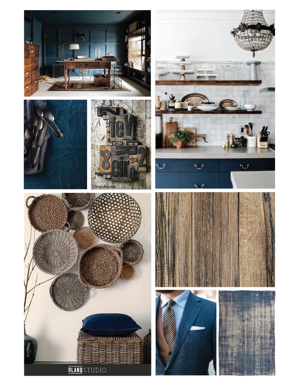 My Brand Photography Process | Planq Studio | Inspiration Board | Style Guide | Behind the Scenes