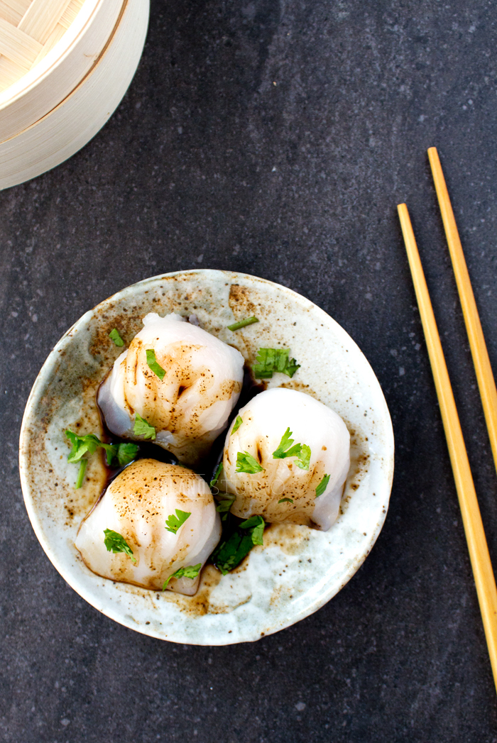 Behind The Scenes: Food Styling A Dim Sum Photo Shoot | Planq Studio | styling tips, prop styling, photo styling