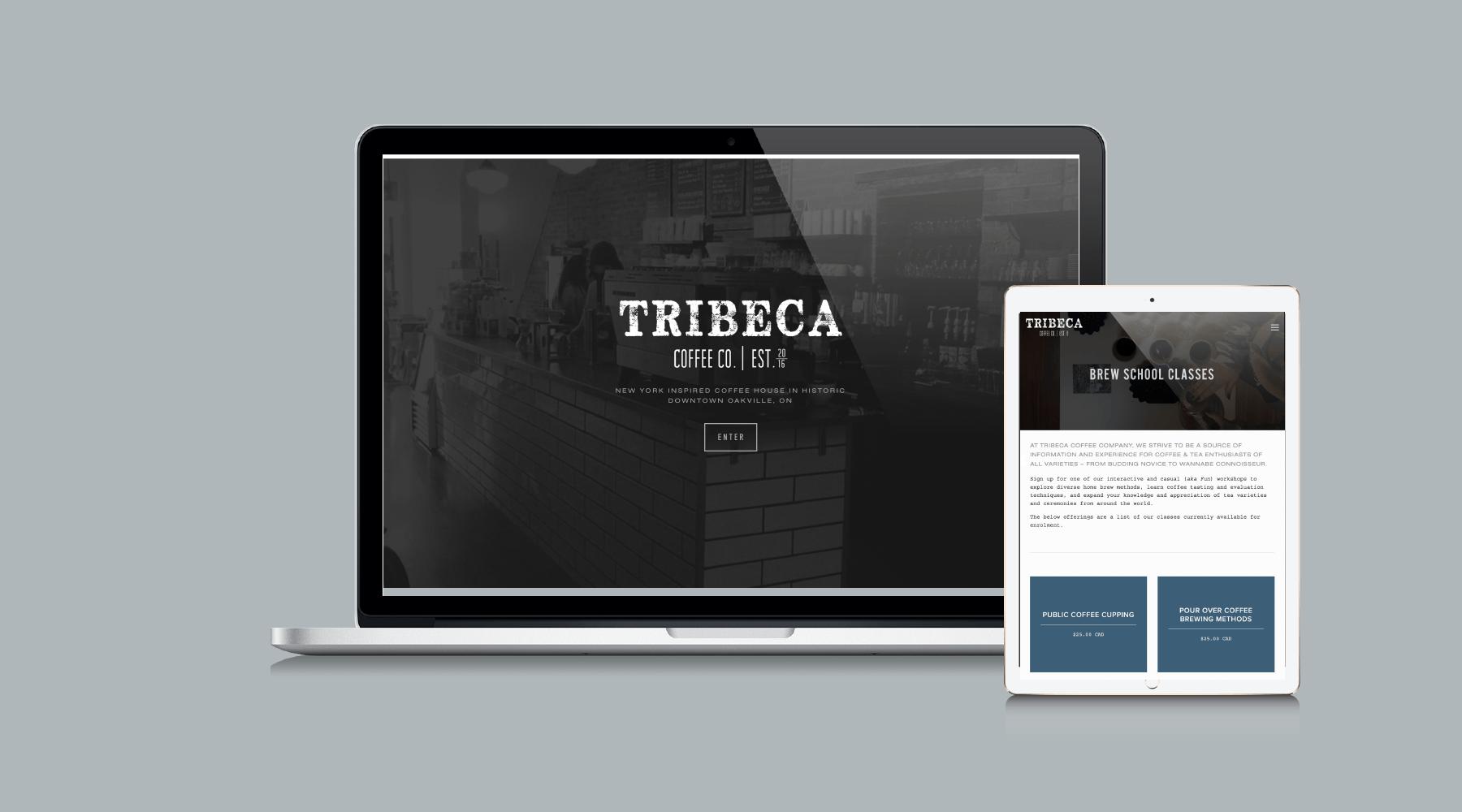 Tribeca Coffee Co.