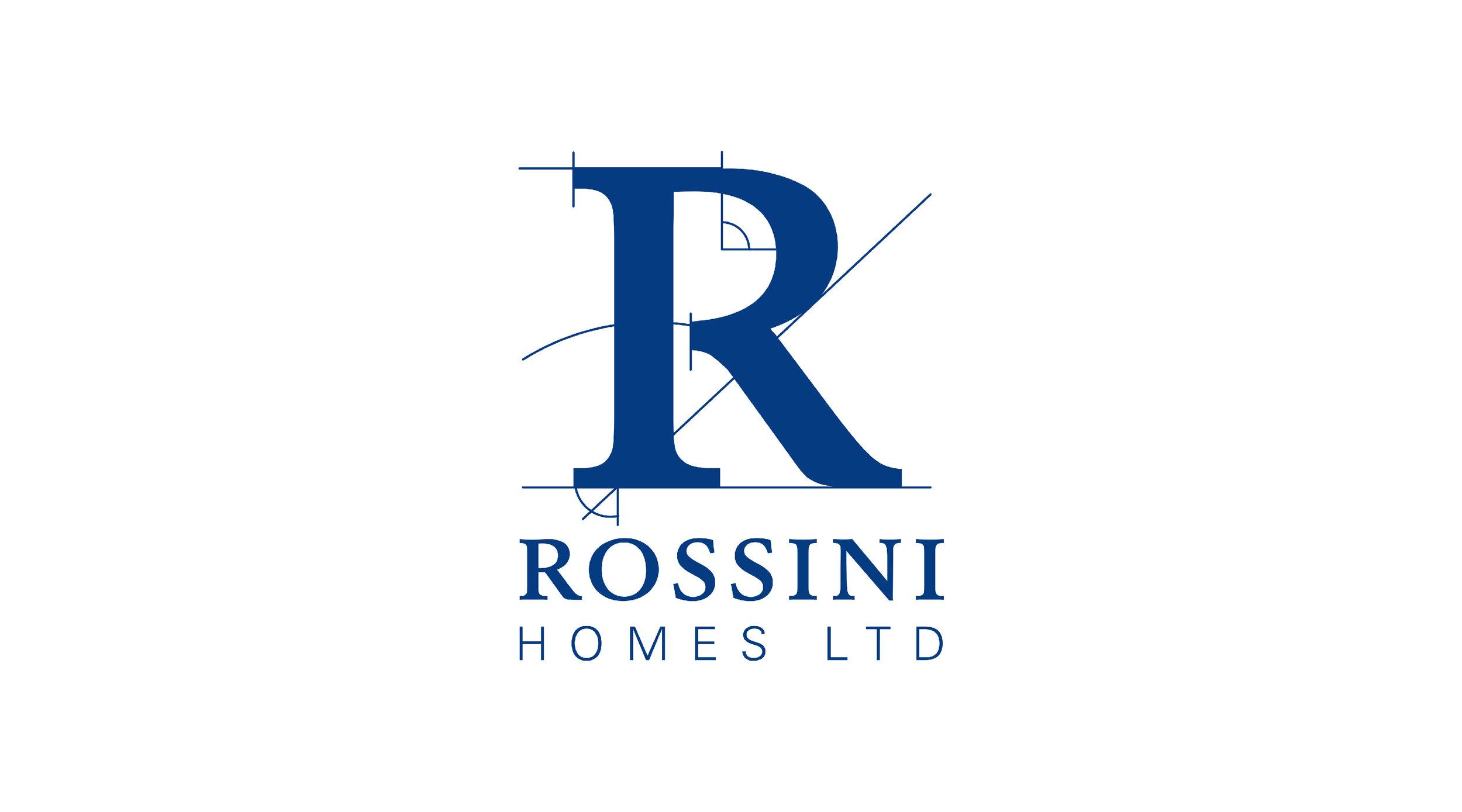Rossini Custom Homes