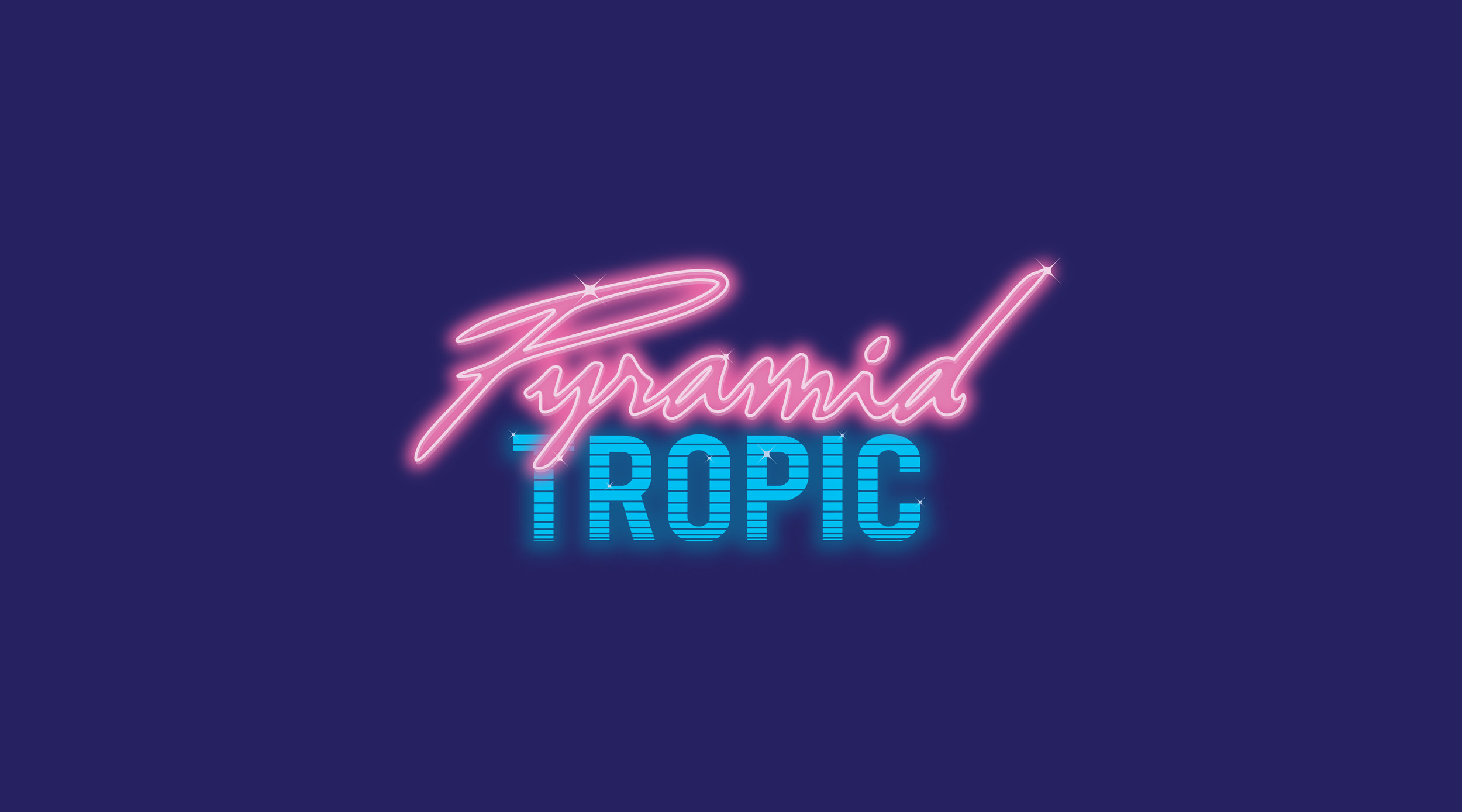Pyramid Tropic