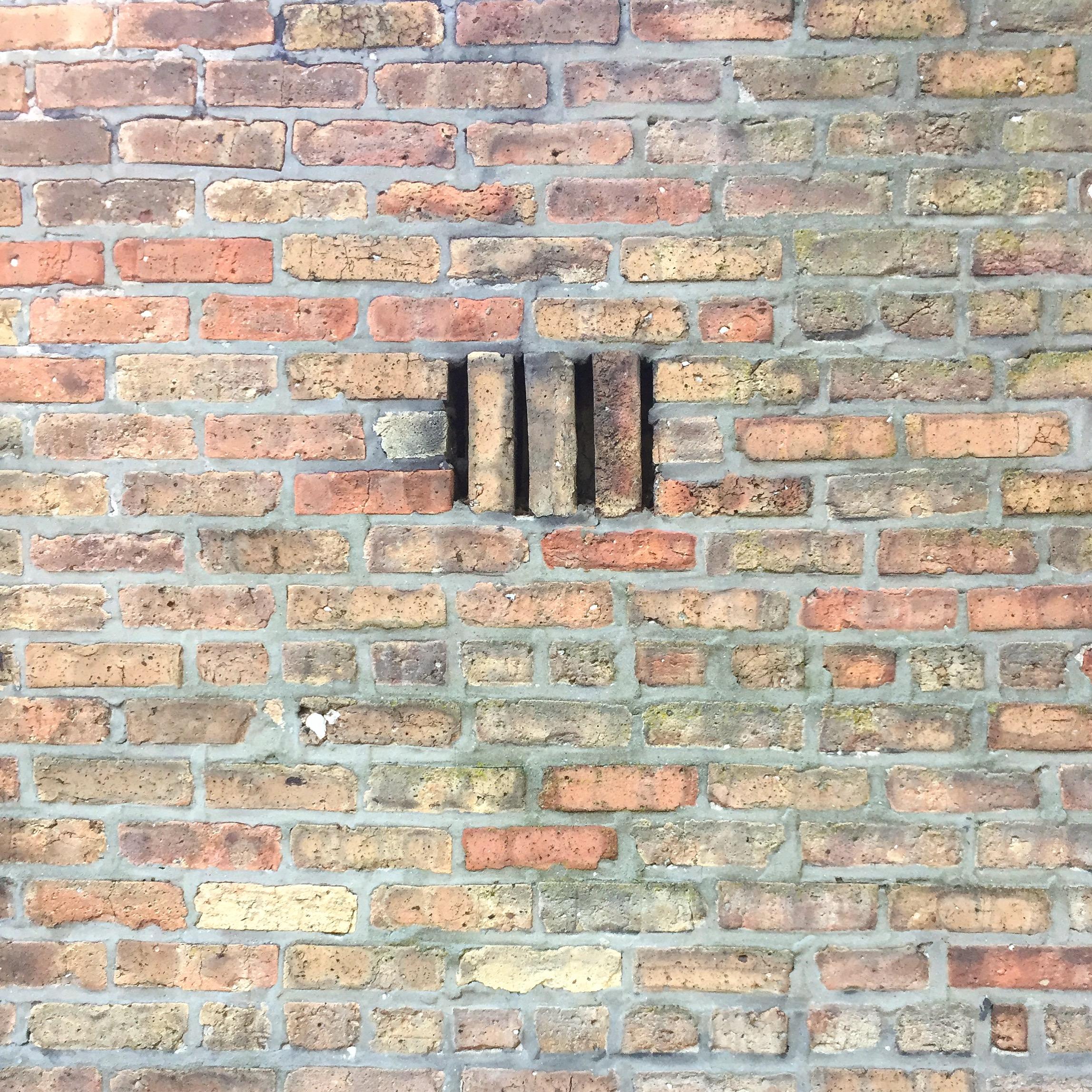 Brick Of Chicago Common