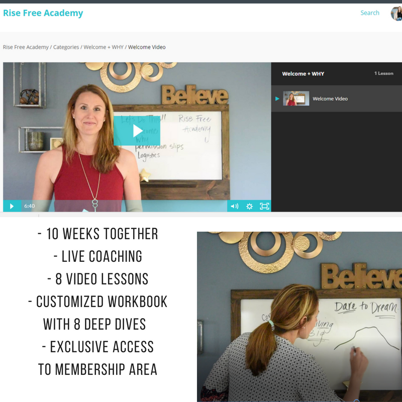 video lessons + private community space +.png