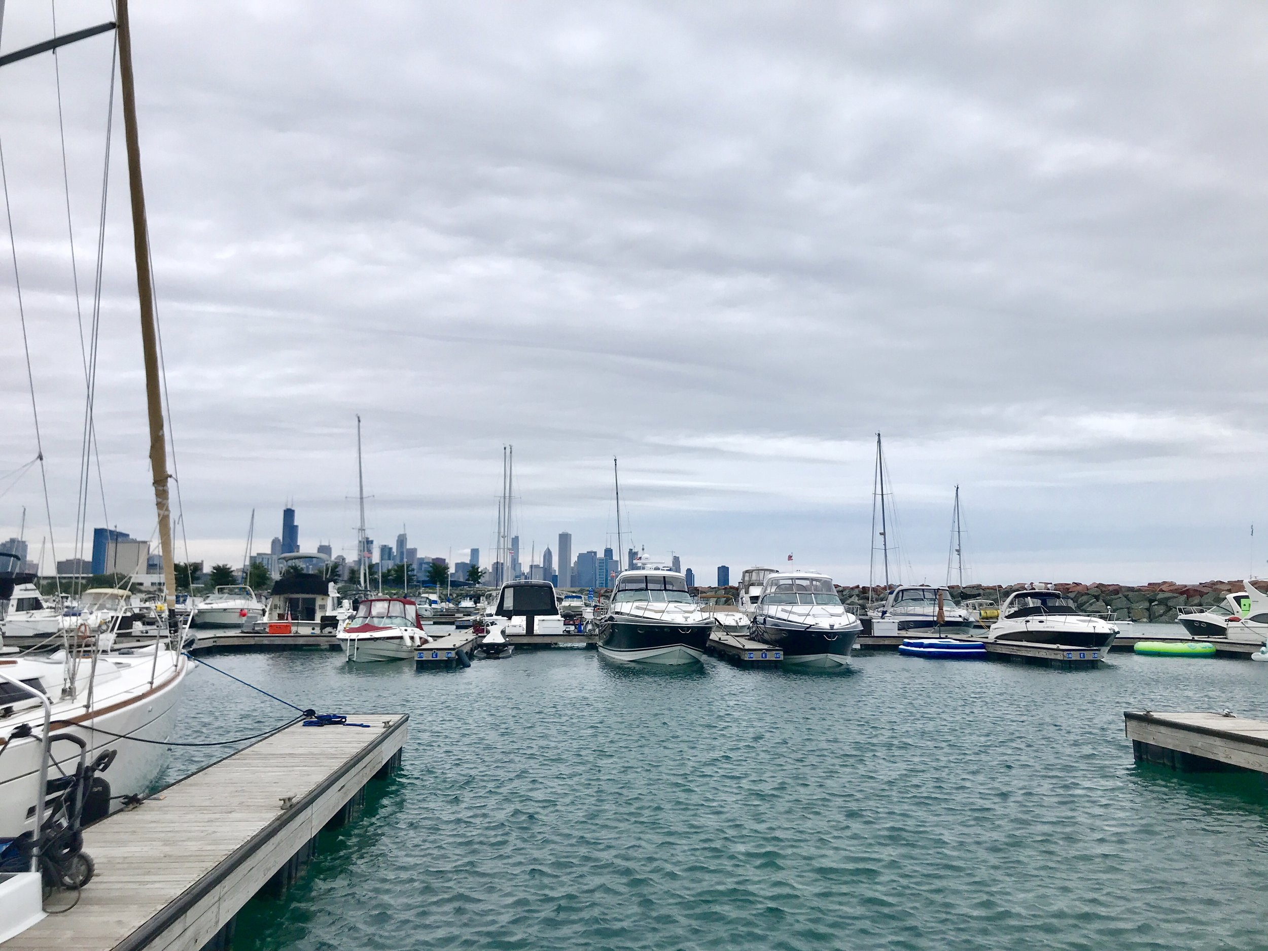 chicago-harbor
