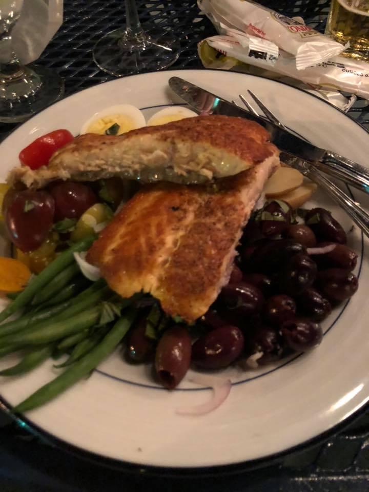 Restaurant Whole30
