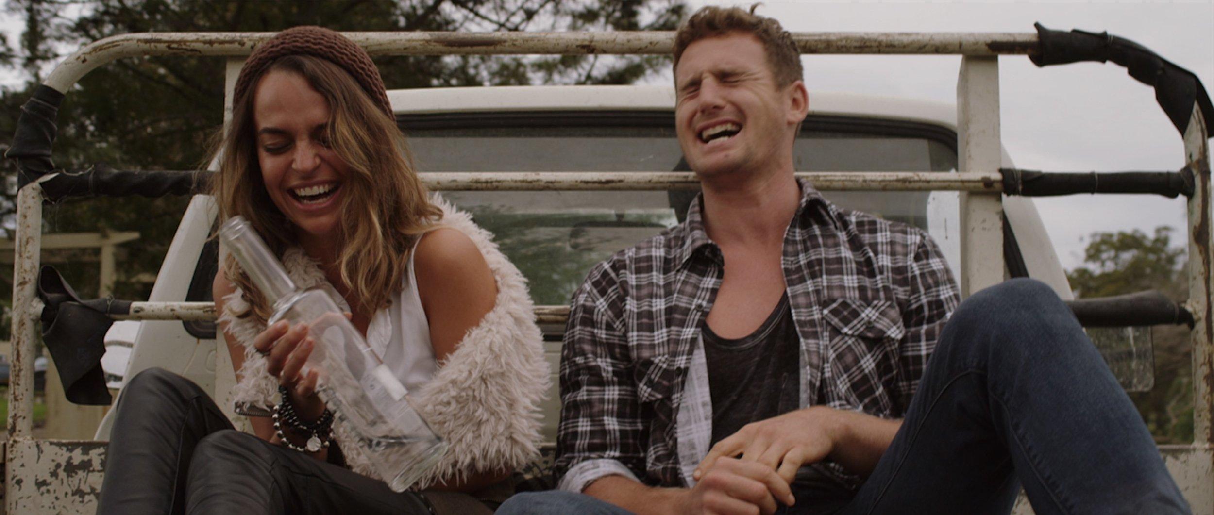 Kate Halpin Director Film - A Private Matter - Bianca Bradey 3