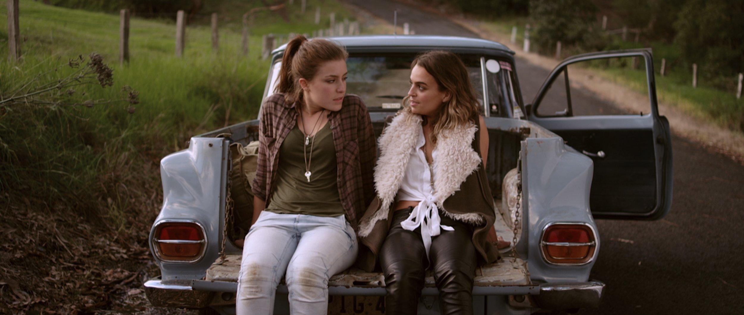 Kate Halpin Director Film - A Private Matter - Bianca Bradey 6