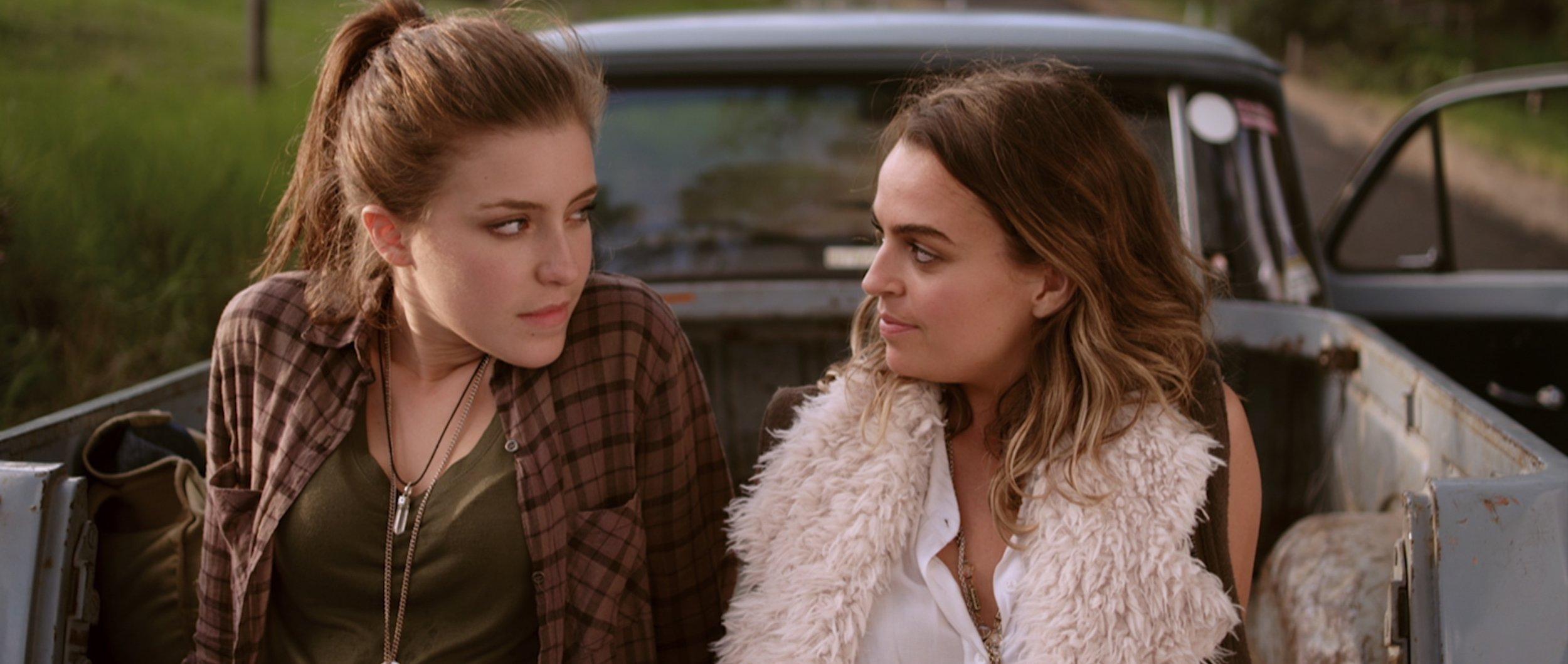 Kate Halpin Director Film - A Private Matter - Bianca Bradey 5