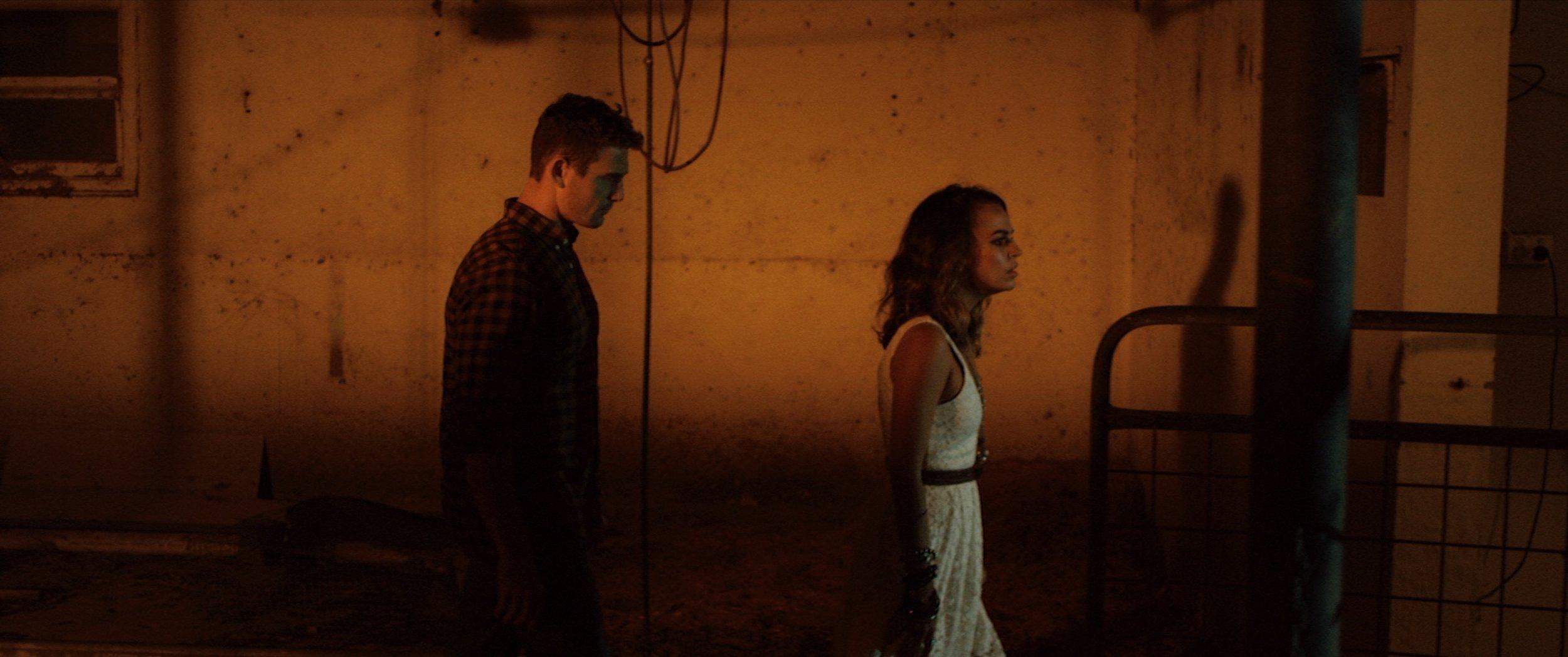 Kate Halpin Director Film - A Private Matter - Bianca Bradey 9