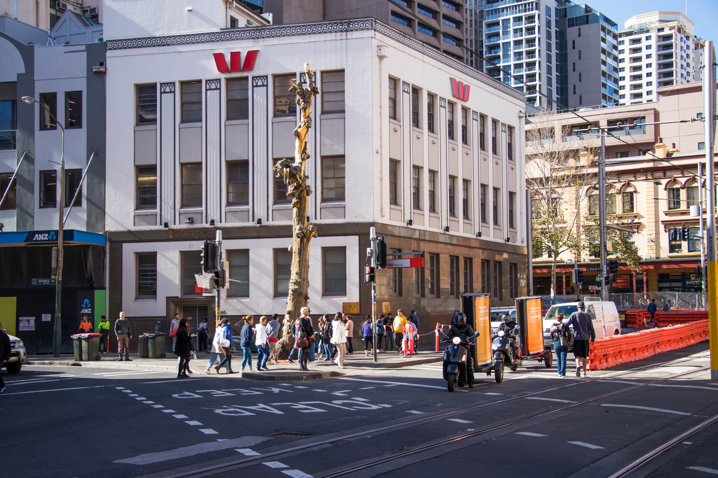 Bankwest, Bank of the Year