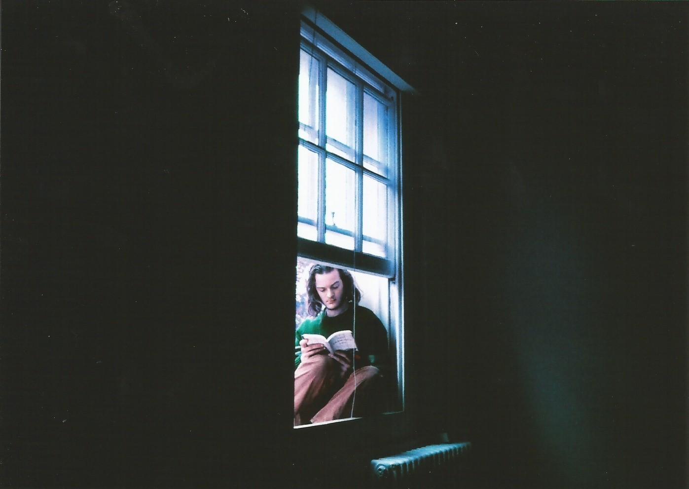 Photo by Zoe Sarjant