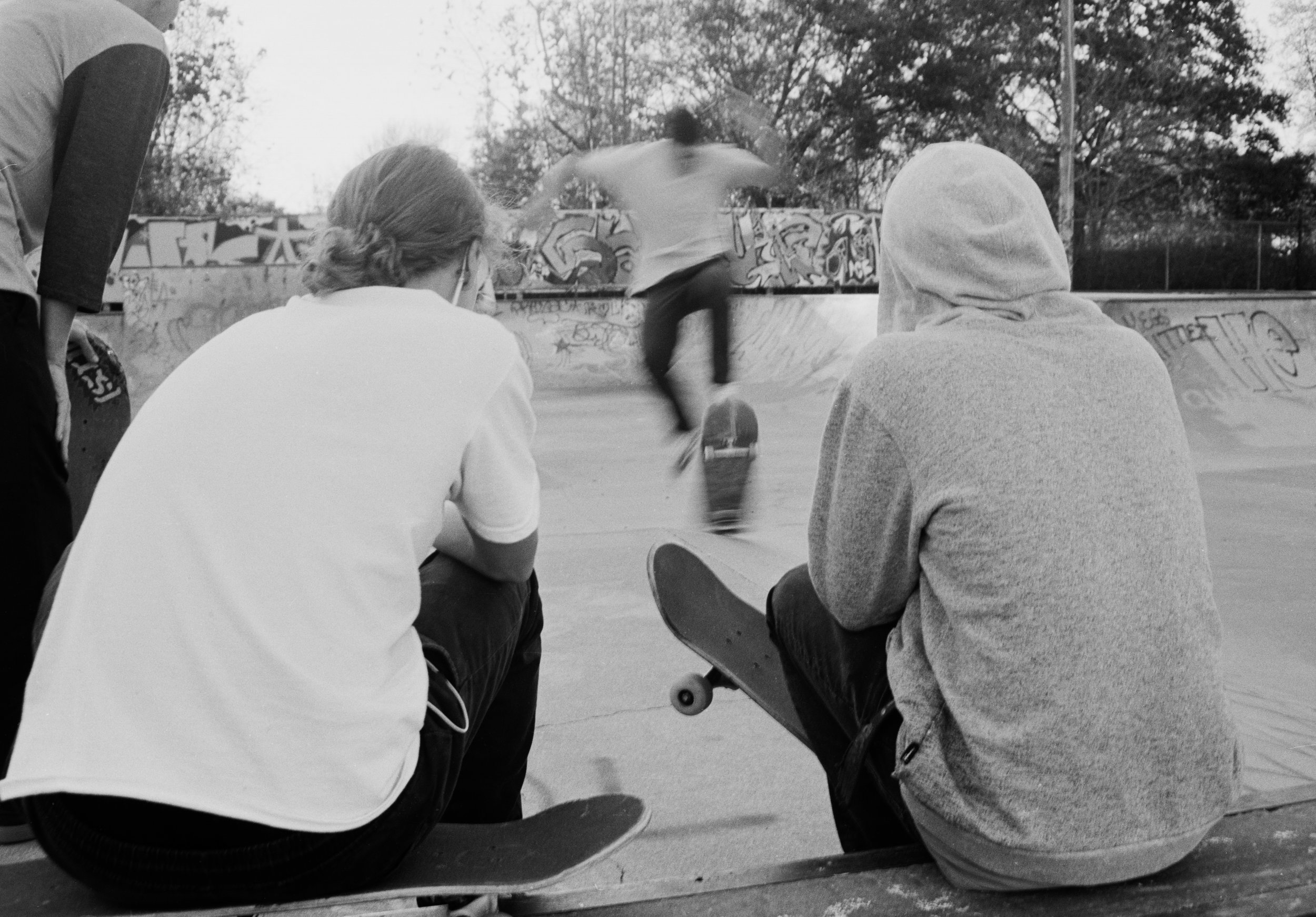 THE FILTHY GRIND - WORDS AND PHOTOS BY JACOB GRALTON