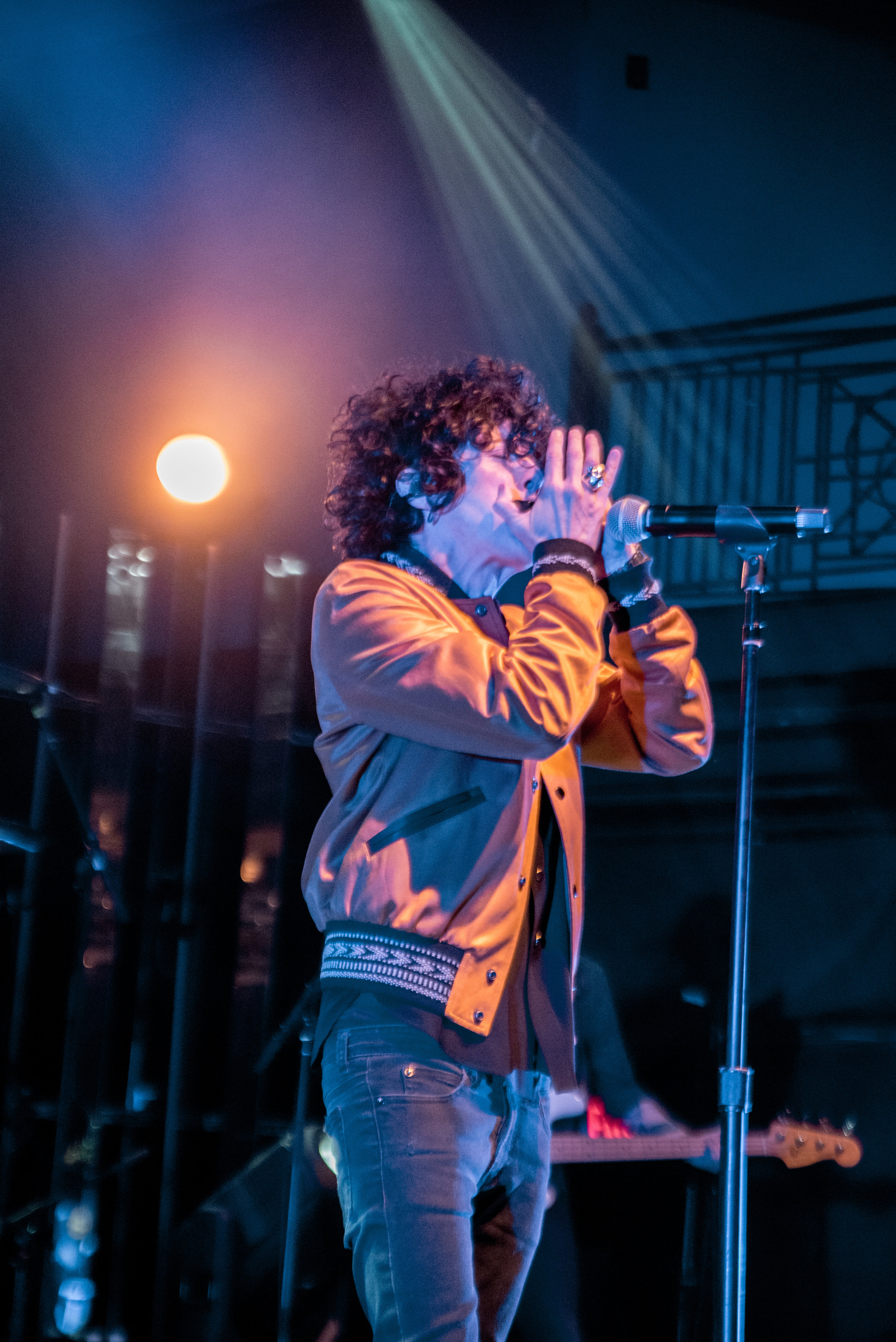 Concert Review: LP live at 930 Club in Washington, DC