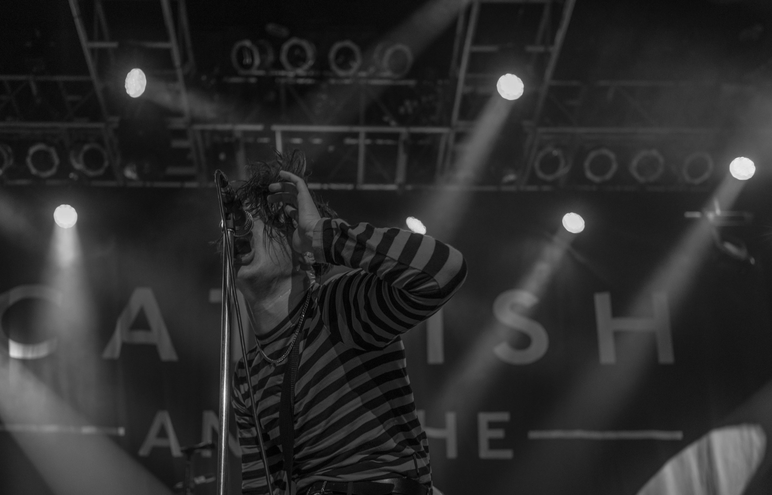 LOLLAPALOOZA AFTERSHOW: Yungblud at House of Blues in Chicago, Illinois