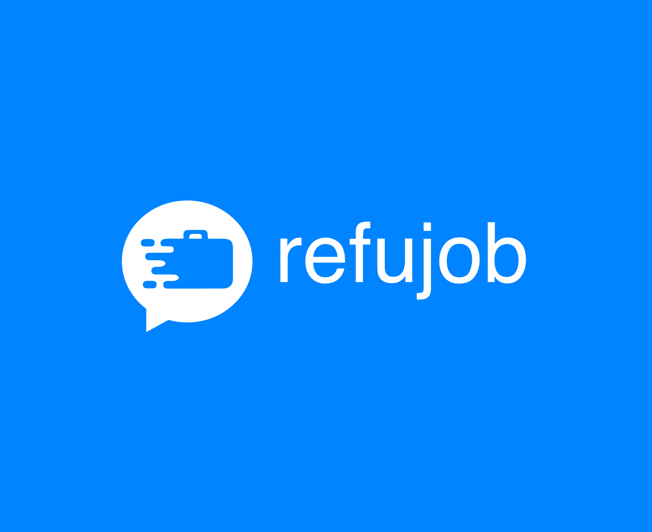 Careers for Refugees via Chat Bot