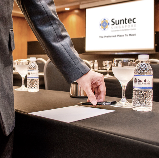 All-in Meeting Packages   Enjoy exceptional value for half/full day corporate meetings in our Centre.
