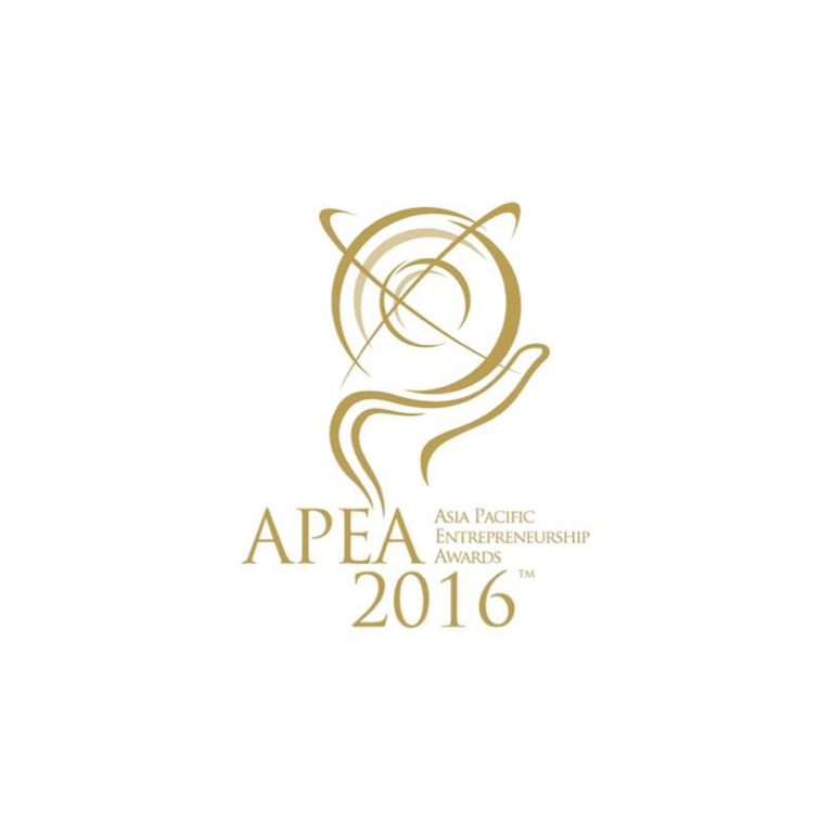 Asia Pacific Entrepreneurship Awards 2016   (Hospitality, Food, Tourism)     Arun Madhok
