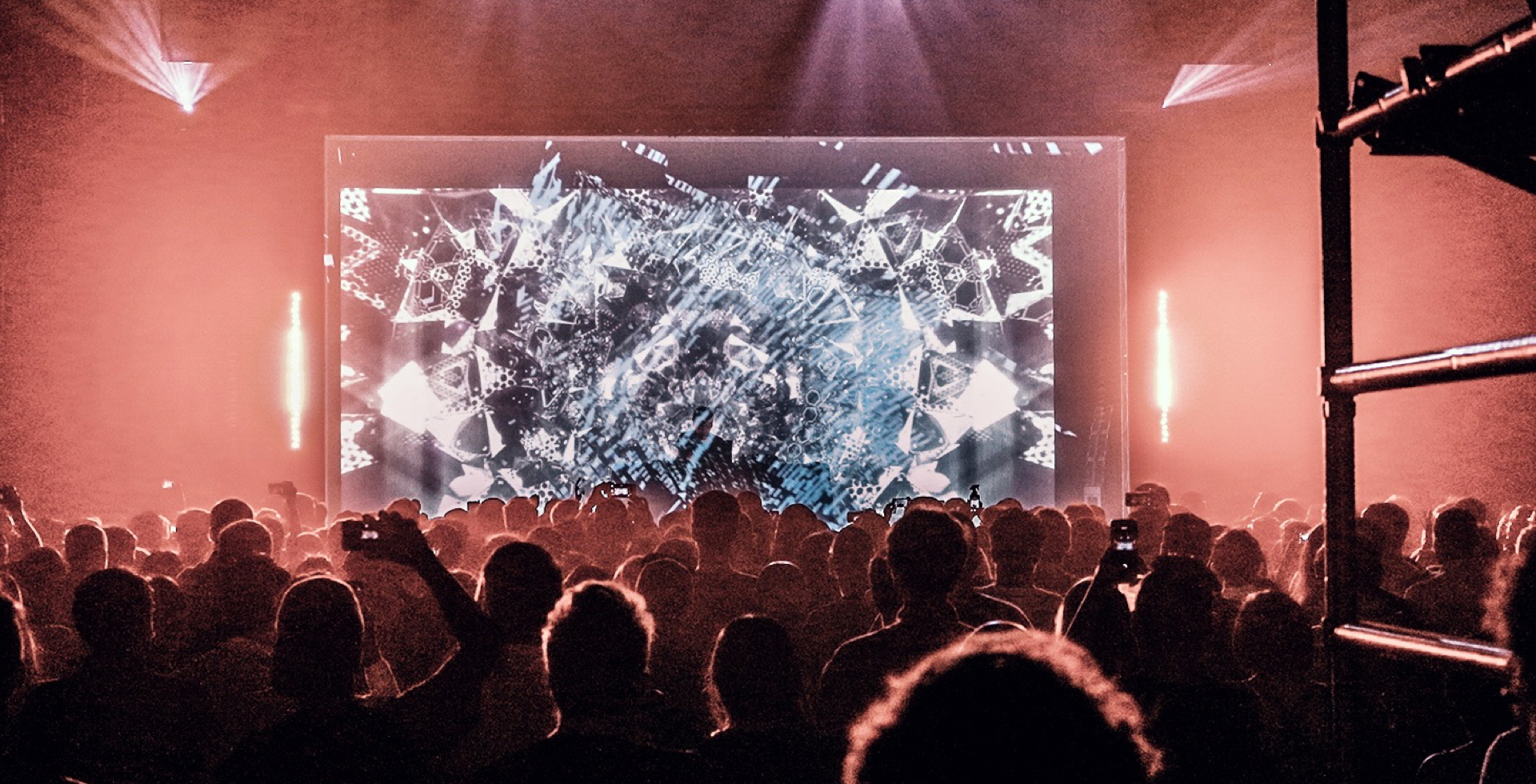 Experimental hip hop genius, Flying Lotus, first-time in Singapore with The Gathering