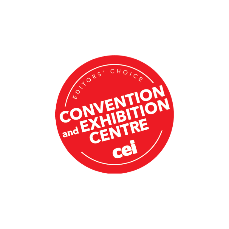 CEI Editors' Choice  Best Convention & Exhibition Centre
