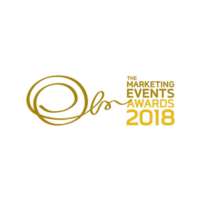 The Marketing Events Awards 2018   Best Homegrown Event - Sprout 2018