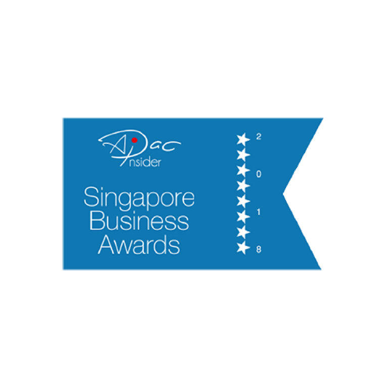 APAC Insider Singapore Business Awards 2018   Meetings & Conference Venue 2018