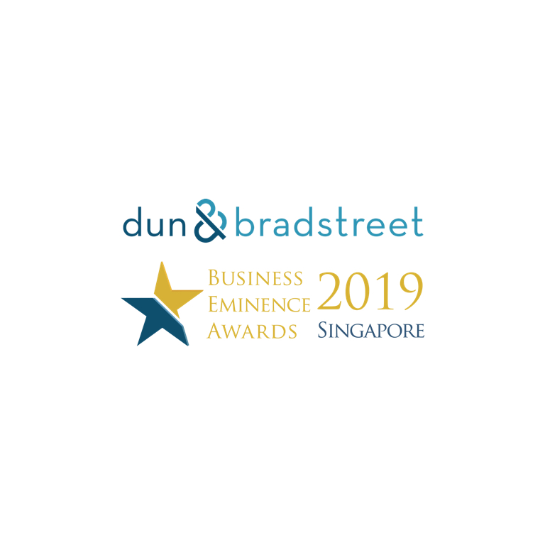 Business Eminence Award 2019   Dun & Bradstreet