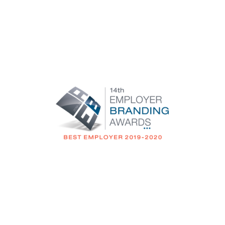 Top 100 Asia's Best Employer Brand Awards 2019-2020   Employer Branding Institute - India