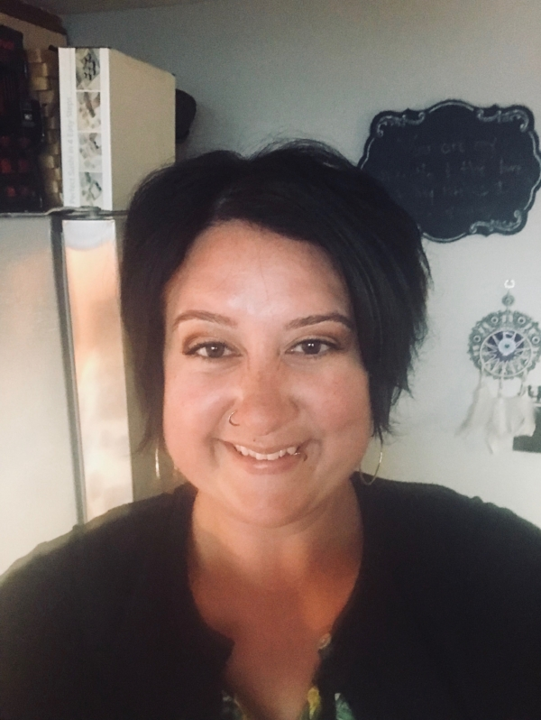 Caity Blum is a teacher in Denver, Colorado
