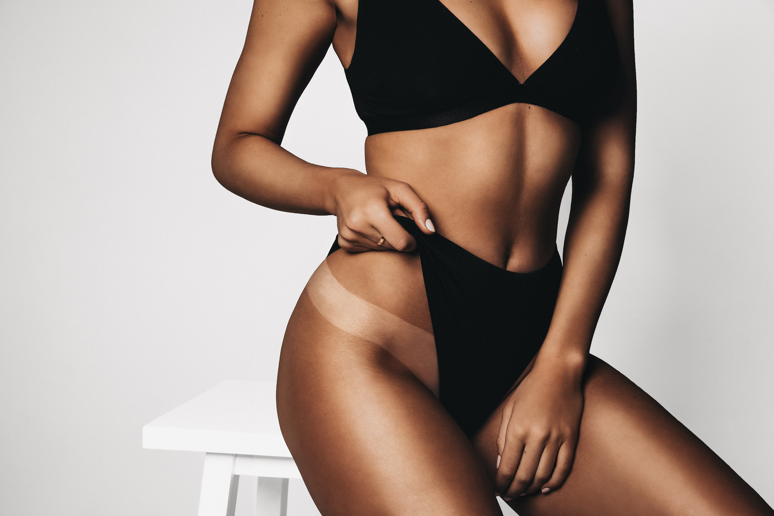 tuscan tan spray tan | beauty company moonee ponds| spray tan near me